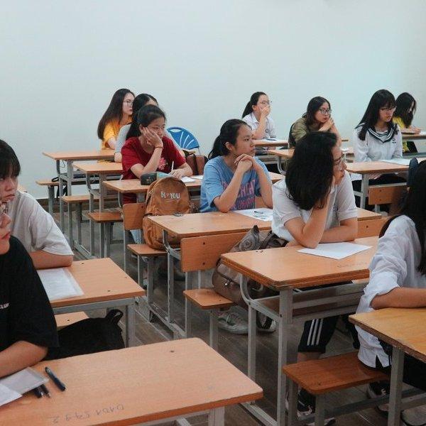 Thông tin mới nhất về kỳ thi truyển sinh riêng của trường đại học Bách khoa Hà Nội