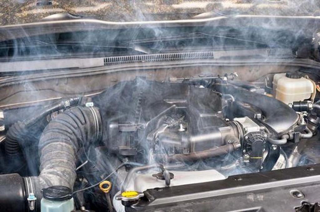 9 nguyên nhân khiến ô tô bốc cháy, có hay không lỗi của nhà sản xuất?                                            -3