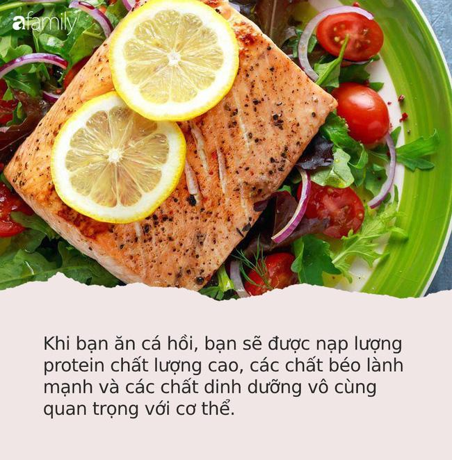 4 loại thực phẩm giúp phụ nữ giảm cân, chống lão hóa và trở nên xinh đẹp hơn-2
