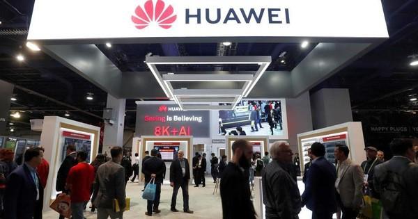 Bất chấp sức ép, ông chủ Huawei vẫn ra tín hiệu làm ăn với Mỹ