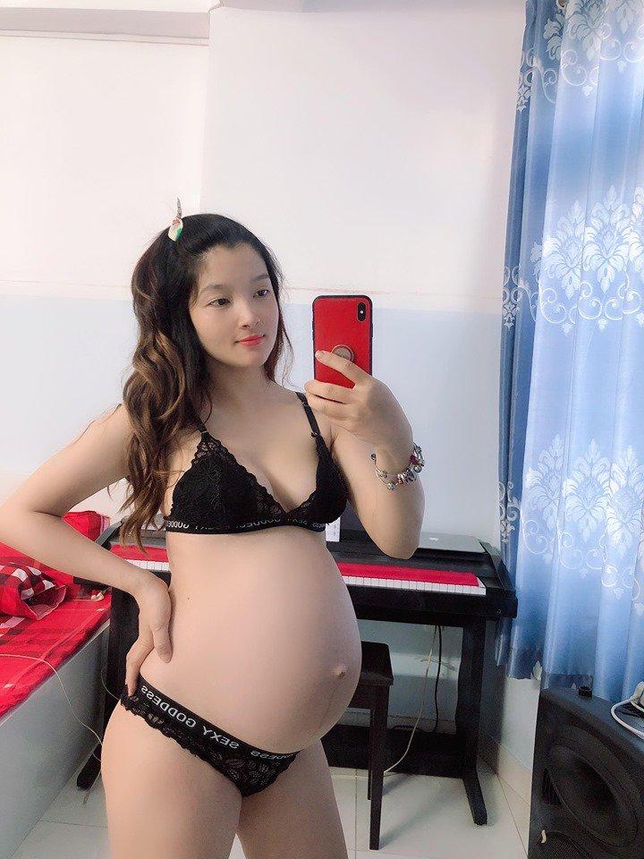 """9X Sài Gòn đẻ một con không hề bị xổ người"""", bí quyết nhờ chồng giỏi chuyện ăn uống-2"""