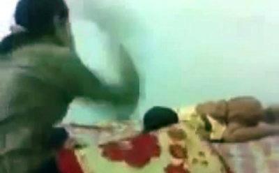 Nghi án mẹ sát hại con trai 6 tuổi ở Tuyên Quang