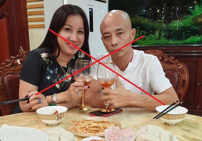 Mánh khóe giúp vợ chồng Đường Dương thoát tội suốt nhiều năm-1