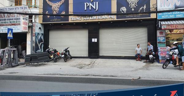BVCS: Dịch Covid-19 mang lại cơ hội trung dài hạn cho PNJ, khi cửa hàng nhỏ lẻ phải rời thị trường và thương hiệu lớn chưa thể gia nhập