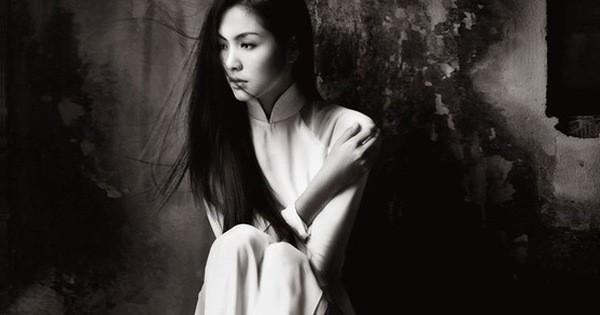 Bộ ảnh Hà Tăng diện áo dài trắng 8 năm trước bất ngờ hot trở lại: Nhìn là mê đắm vì chị đẹp, thảo nào bao người say mê!