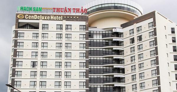 Thuận Thảo (GTT): Lỗ chồng lỗ, công nợ hàng nghìn tỷ đồng