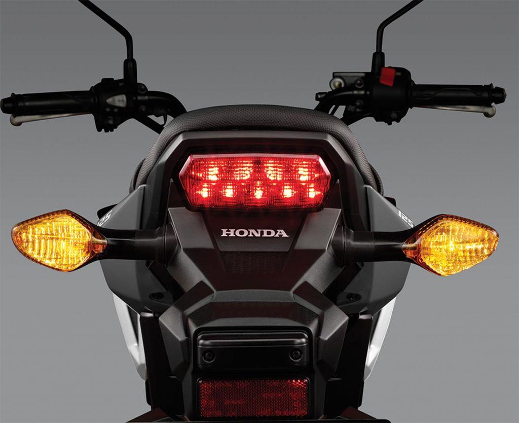 Honda MSX bổ sung thêm màu mới, thiết kế không đổi                                            -2