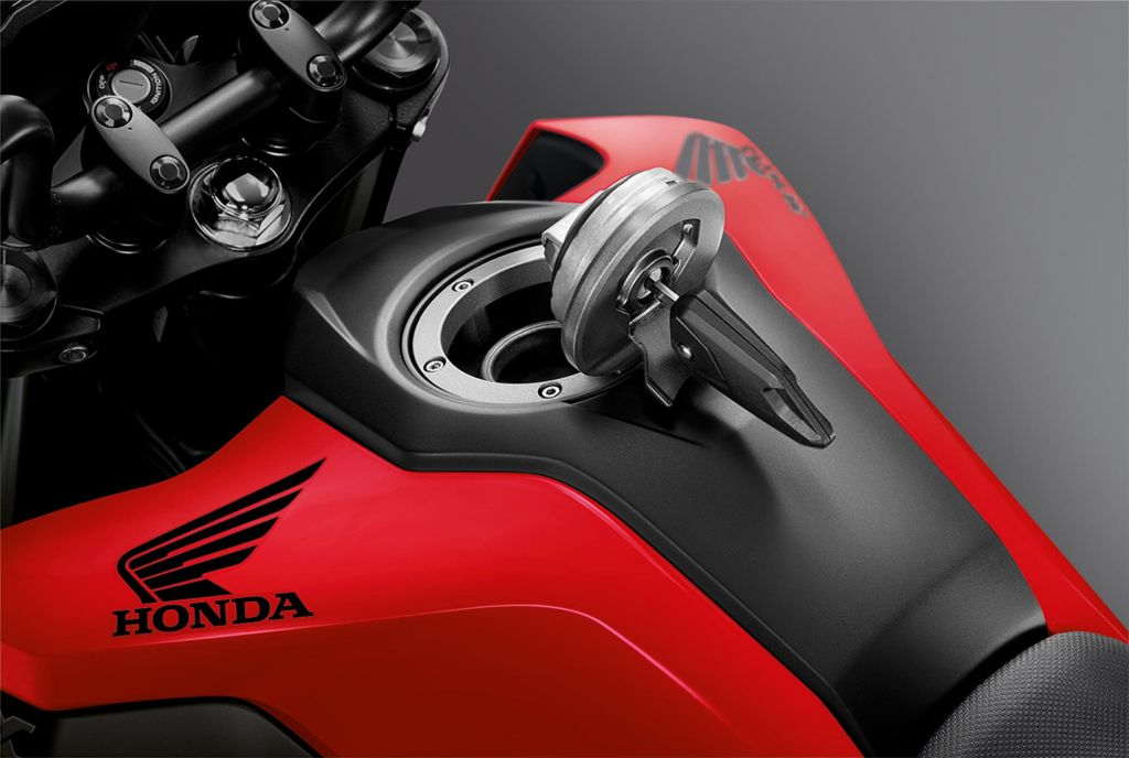 Honda MSX bổ sung thêm màu mới, thiết kế không đổi                                            -3