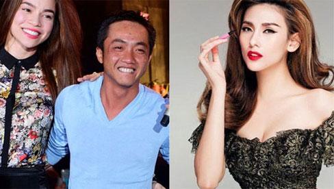 Rất lâu sau scandal người thứ ba, Hà Hồ bất ngờ tương tác với Võ Hoàng Yến trên mạng xã hội