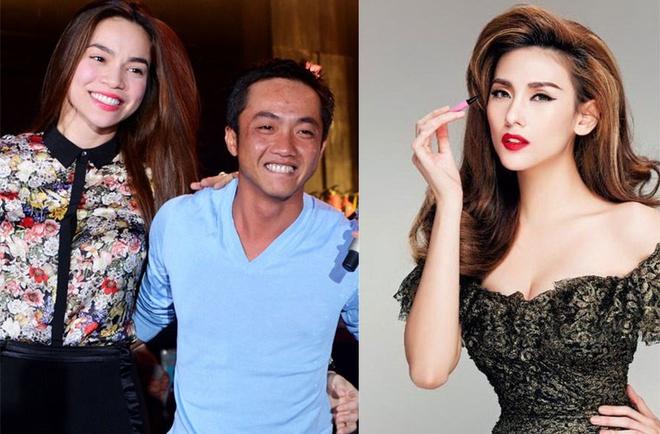 Rất lâu sau scandal người thứ ba, Hà Hồ bất ngờ tương tác với Võ Hoàng Yến trên mạng xã hội-2