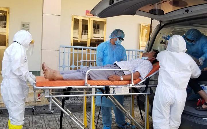 TP.HCM: 2 bệnh nhân liên quan đến bar Buddha dương tính trở lại với SARS-COV-2 sau nhiều ngày được công bố khỏi bệnh