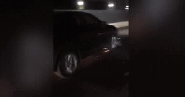 Clip: Mazda CX5 cuốn xe đạp điện vào gầm rồi kéo lê hàng chục km trên đường Hà Nội