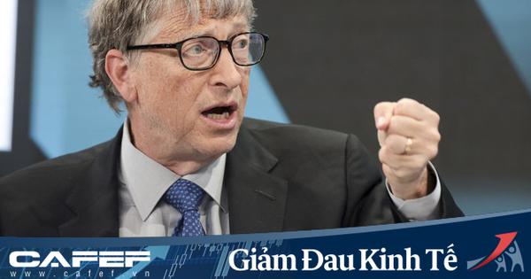 Vắc xin chống corona của Bill Gates có thể ra mắt trong 12 tháng