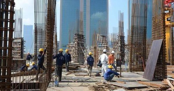 Bộ Tài chính đề xuất giảm 50% phí thẩm định dự án xây dựng
