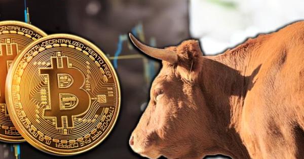Tiếp tục tăng cao, Bitcoin vượt 7.600 USD
