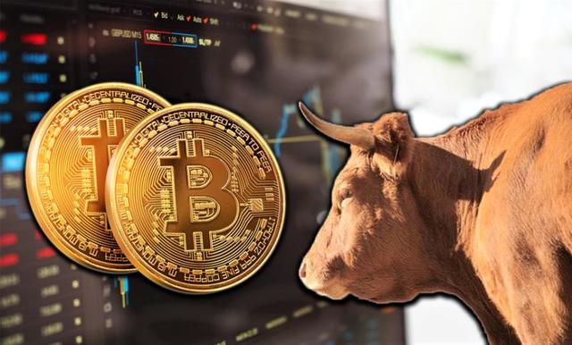 Tiếp tục tăng cao, Bitcoin vượt 7.600 USD                         -1