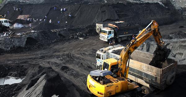 Tổng công ty Mỏ Việt Bắc (MVB) lãi sau thuế hơn 35 tỷ đồng quý 1, hoàn thành 35% kế hoạch năm