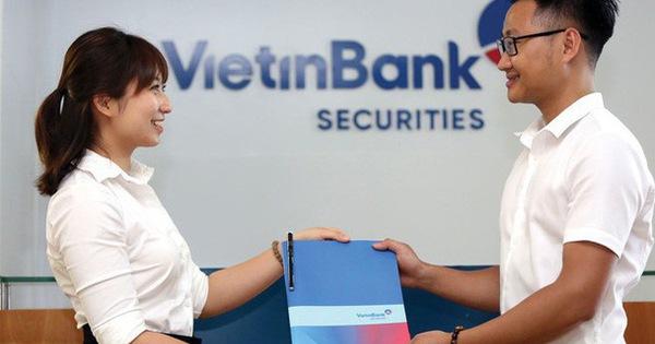 ĐHCĐ Vietinbank Securities: Thay đổi toàn bộ thành viên HĐQT nhiệm kỳ 2019 – 2024, không chia cổ tức năm 2019