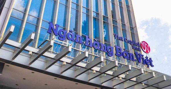Viet Capital Bank: Lợi nhuận quý 1 bất ngờ tăng gấp đôi cùng kỳ, đã sạch nợ xấu tại VAMC
