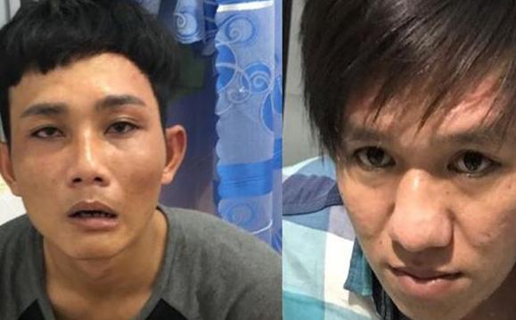 Chiếc nón màu hồng tố cáo kẻ cướp, khống chế, uy hiếp tính mạng nhiều người trong gia đình ở Đồng Nai