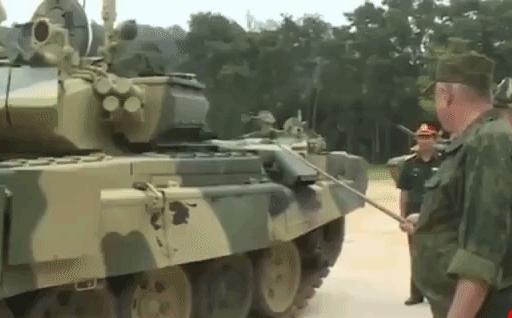 Đại tá Nguyễn Khắc Nguyệt: Giải mật lời đồn lính xe tăng Bắc Việt bị xích vào xe