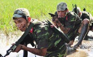 Đại tá Nguyễn Khắc Nguyệt: Giải mật lời đồn lính xe tăng Bắc Việt bị xích vào xe-5