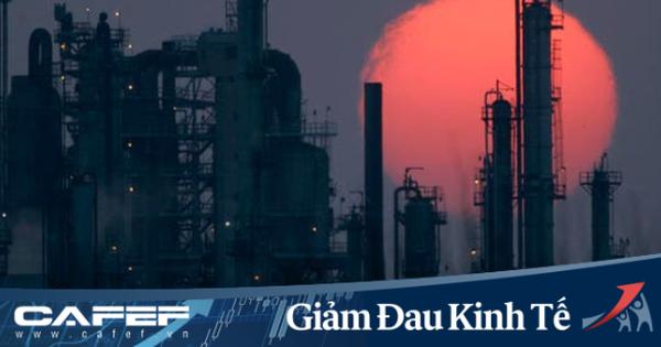 Chương tiếp theo của 'câu chuyện' khủng hoảng giá dầu: Các công ty từ nhỏ đến lớn ngừng sản xuất là một điều không thể tránh khỏi!