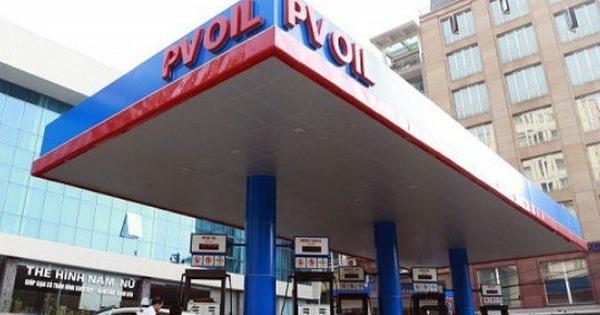Giá xăng thấp nhất trong 11 năm qua khiến PVOIL báo lỗ quý 1 lên tới 538 tỷ đồng