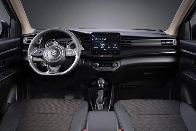Suzuki XL7 so kè Mitsubishi Xpander - Xe 7 chỗ bình dân đua lấy lòng khách Việt bằng giá bán và trang bị-3
