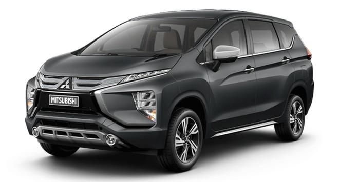 Suzuki XL7 so kè Mitsubishi Xpander - Xe 7 chỗ bình dân đua lấy lòng khách Việt bằng giá bán và trang bị-2