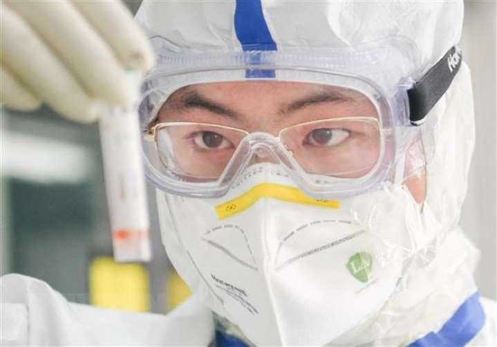 Bệnh nhân 74 mắc Covid-19 điều trị tại BVĐK Bắc Ninh nghi ngờ tái dương tính-1
