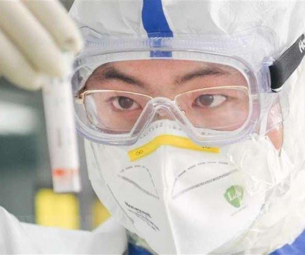 Bệnh nhân 74 mắc Covid-19 điều trị tại BVĐK Bắc Ninh nghi ngờ tái dương tính