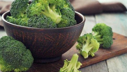 Luộc hay hấp không quan trọng, đây mới là cách để bông cải xanh ngừa ung thư tối đa nhất