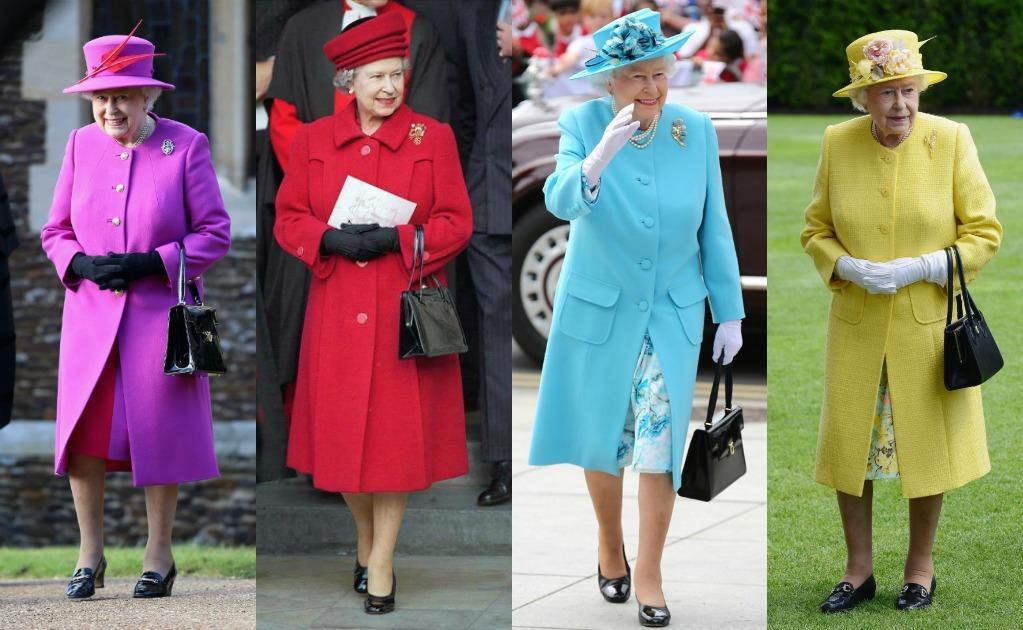 Bí mật váy áo của Nữ hoàng Anh suốt 100 năm vừa mới được tiết lộ: Không phải các nguyên tắc mà ở chi tiết nhỏ xíu 1 bên vai-6