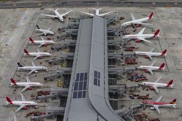 Viễn cảnh ngành hàng không hậu Covid-19: Giá vé cao hơn, hành trình ít đi và cách mọi người bay sẽ thay đổi mãi mãi-4