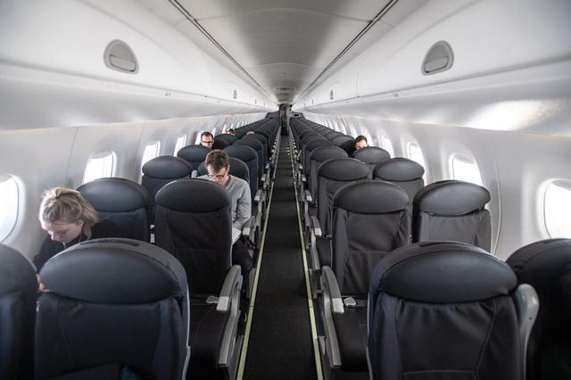 Viễn cảnh ngành hàng không hậu Covid-19: Giá vé cao hơn, hành trình ít đi và cách mọi người bay sẽ thay đổi mãi mãi-5