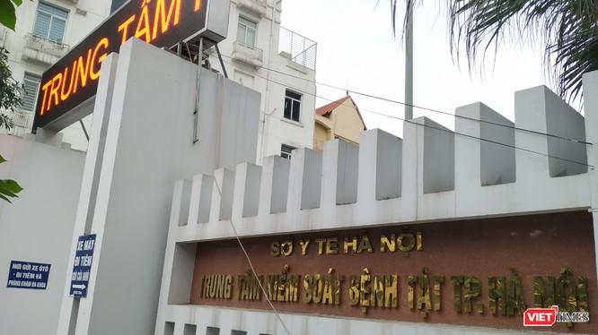 Ngoài CDC Hà Nội, MSTVN còn cung cấp thiết bị, vật tư y tế cho những đâu?
