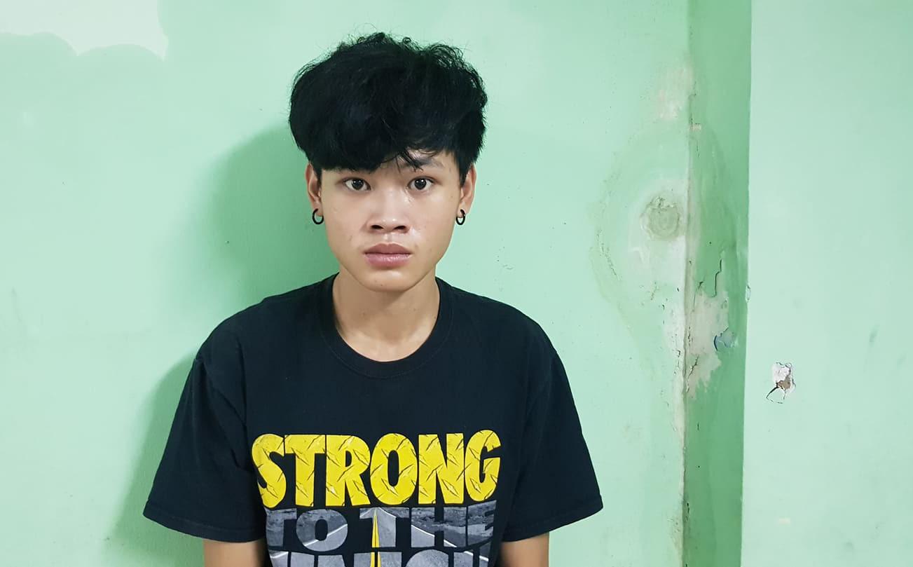 Khởi tố thanh niên mặc đồ xe ôm công nghệ hiếp dâm người phụ nữ lang thang ở Sài Gòn