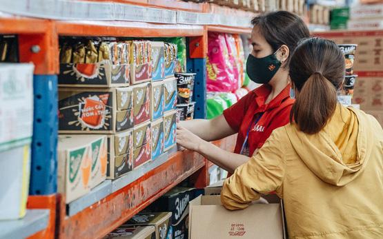 Hà Nội sẽ xây dựng khung giờ hoạt động cụ thể của các cửa hàng kinh doanh thiết yếu để tránh tụ tập đông người
