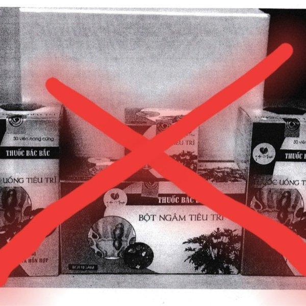 Bệnh viện TW Huế đề nghị công an làm rõ việc bị giả danh để bán thuốc tiêu trĩ