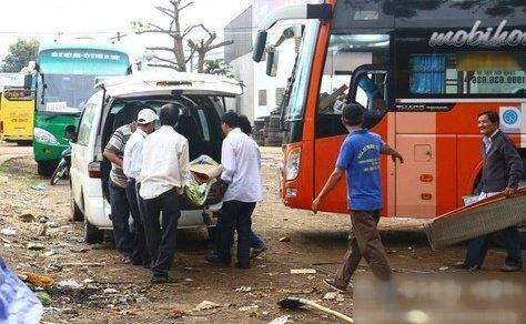 Kết quả xét nghiệm của hành khách khó thở rồi tử vong trên xe khách