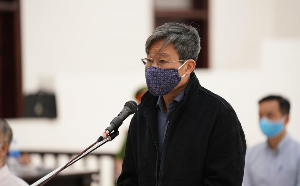 Bác kháng cáo, giữ nguyên án chung thân với cựu Bộ trưởng Nguyễn Bắc Son