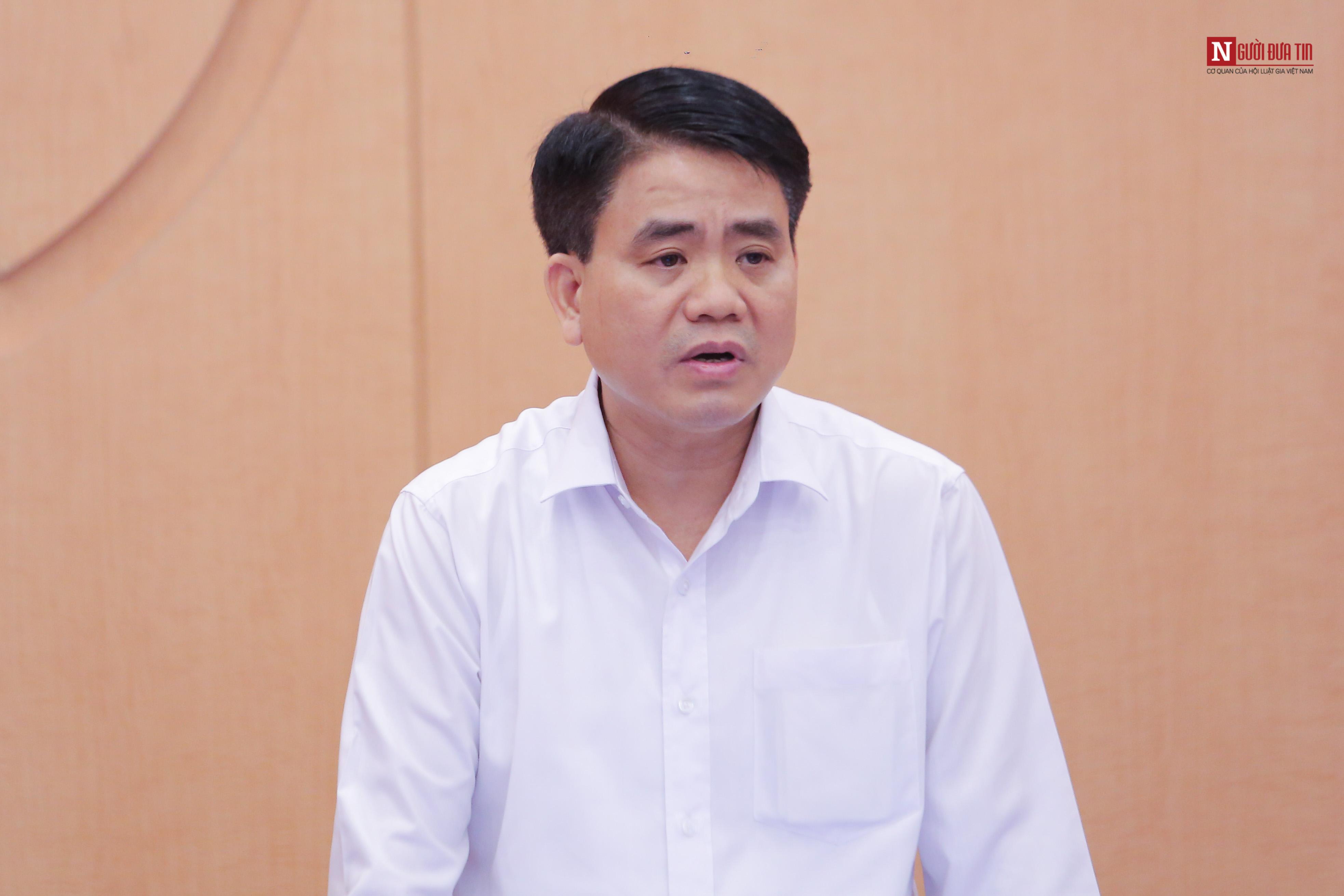 Hà Nội dự định đón học sinh đi học trở lại từ 4/5-1