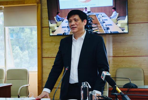8 bệnh nhân tái dương tính với SARS-COV-2 sau khi được công bố khỏi bệnh tại Việt Nam-2