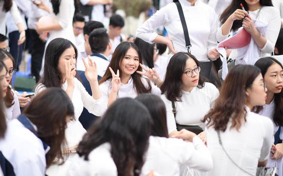 Nóng: Những quyết định mới nhất về kỳ thi tốt nghiệp THPT Quốc gia 2020 từ Bộ GD&ĐT