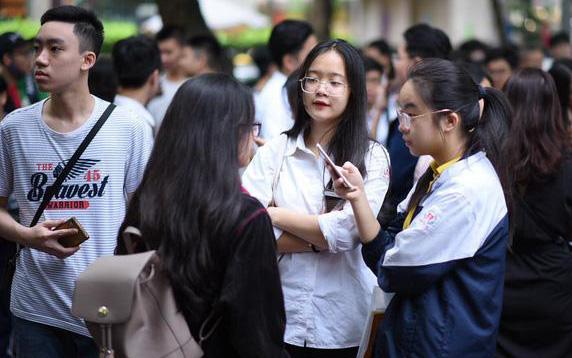 Hà Nội thông báo mới nhất về thời gian quay lại trường của học sinh các cấp