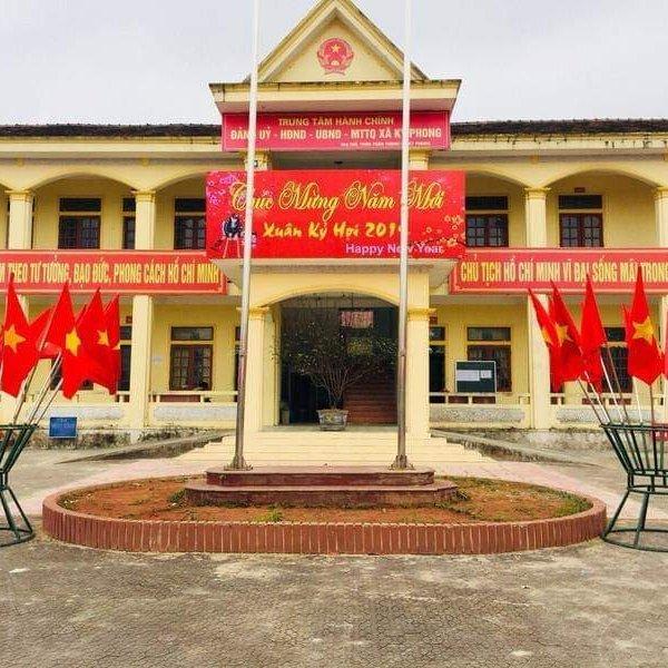 Hà Tĩnh: Cán bộ tư pháp bị buộc thôi việc vì dùng bằng giả
