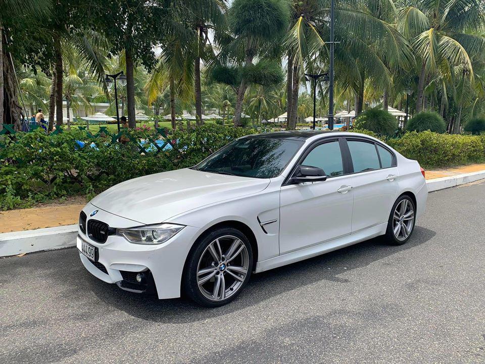 Chủ nhân BMW 320i bán xe để mua Toyota Camry: Từng chi hàng trăm triệu độ M3, riêng biển số giá 3.000 USD-4