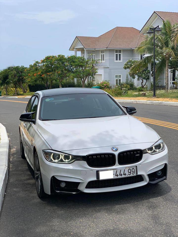Chủ nhân BMW 320i bán xe để mua Toyota Camry: Từng chi hàng trăm triệu độ M3, riêng biển số giá 3.000 USD-1