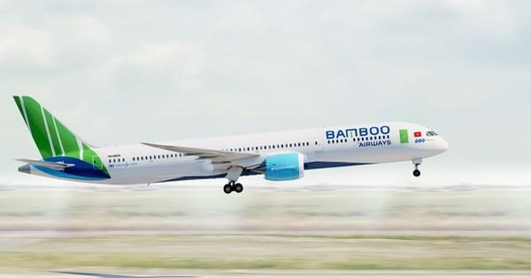 Phó Thủ tướng giao hai Bộ xem xét kiến nghị của Bamboo Airways về giới hạn số lượng tàu bay